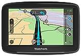 TomTom Start 42 Navigationsgerät (10,9 cm (4,3 Zoll) Display, Lifetime Maps, Fahrspurassistent, Karten von 48 Ländern Europas) schwarz