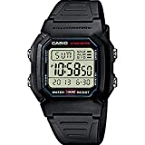 Casio Collection Herren-Armbanduhr W 800H 1AVES