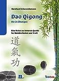 Dao Qigong: Die 24 Übungen: Eine Reise zur inneren Quelle für Wohlbefinden und Kraft (inkl. DVD)