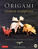 Origami Animal Sculpture: Paper Folding Inspired by Nature