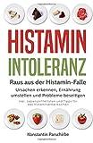 Bestes Histaminintoleranz-Buch (August 2019) • 10 gute Empfehlungen ...
