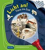 Tiere im Zoo (Licht an, Band 16)