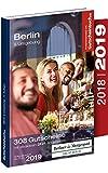 Gutscheinbuch Berlin & Umgebung 2018/19 13. Auflage – gültig ab sofort bis 01.12.2019   Exklusive Gutscheine für Gastronomie, Wellness, Shopping und vieles mehr.