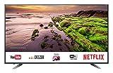 SHARP LC-60UI7652E 153 cm (60 Zoll) Fernseher (4K Ultra HD, Smart TV)