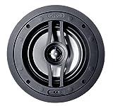 Canton InCeiling 865 Deckenlautsprecher (Nenn-/Musikbelastbarkeit: 60/120 Watt) 1 Paar weiß