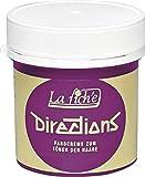 La Riche Semi Permanent Haarfarbe Plum, 1er Pack, (1x 89 ml)