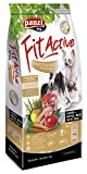 Panzi FitActive Premium Hundefutter Hypoallergen Lamm für ältere Hunde
