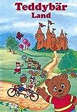 Teddybär Land - eine spannende Geschichte mit dem Namen des bzw. IHRES Kindes und den Namen von bis zu 4 weiteren Personen als handelnde Personen im laufenden Text / personalisiert (spezielle Anfertigung für den Kunden)