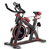 GFLD Heimtrainer Spinning-Bikes Heimtrainer Fahrräder Silent-Sport-Bikes Fitnessgeräte
