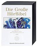 Die Große HörBibel / Die Große HörBibel nach Martin Luther: Gesamtausgabe (MP3-Version)