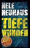 Tiefe Wunden (BILD am Sonntag Mega-Thriller 2018)