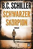 Schwarzer Skorpion (David Stein, Band 2)