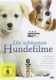 Die schönsten Hundefilme [6 Filme in einer Box] [2 DVDs]