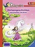 Einhorngeschichten (Leserabe - 1. Lesestufe)