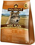 Wolfsblut Wide Plain Adult, 1er Pack (1 x 2 kg)