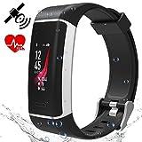 Berry King bestbeans Run-GPS 2019 Herzfrequenz Armband Tracker 24 Sportarten Multisport Wasserdicht Farb-LCD-Display Fitness Aktivität Schrittzähler Kalorien...