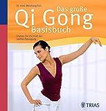 Das große Qi Gong Basisbuch: Erleben Sie die Kraft der sanften Bewegung