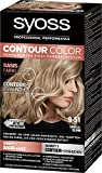 Syoss Contour Color 9-51 Engelsblond, 1er Pack (1 x 183 ml)