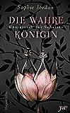 Königreich der Schatten: Die wahre Königin: Fantasyroman