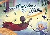 Personalisiertes Kinderbuch - Meine Magischen Zahlen | My Magic Story