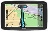 TomTom Start 62 Navigationsgerät (15 cm (6 Zoll) Display, Lifetime Maps, Fahrspurassistent, Karten von 48 Ländern Europas) schwarz