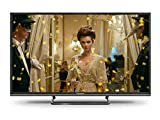 Panasonic TX-32ESW504 80 cm (32 Zoll) LCD Fernseher (HD ready, 600Hz bmr, Quattro Tuner, TV auf IP Client, USB Recording) schwarz