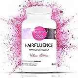 Haut & Haar Vitamine | Biotin 10 mg hochdosiert | Haarwuchs Tabletten gegen dünnes Haar | Anti Haarausfall Frauen | Haarkur gesunde Haare - Haarwachstum...
