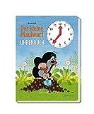 Uhrenbuch 'Der kleine Maulwurf'