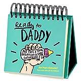Ratgeber für werdende und frischgebackene Väter: 365 Tipps und Tricks fürs 1. Babyjahr begleitend zu Babys Entwicklung