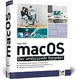 macOS: Das komplette Mac-Wissen. Ideal zum Lernen und Nachschlagen. Aktuell zu macOS Mojave.