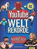 YouTube Weltrekorde: Das ultimative Rekorde-Buch der besten Höchstleistungen, Stunts und Tricks