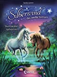 Silberwind, das weiße Einhorn 4 - Sturmwolkes Geheimnis