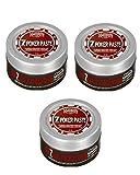 Loreal LP Homme Poker Paste 3 x 75 ml Styling Haarwachs für extremen Halt