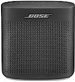 Bose  SoundLink Color Bluetooth speaker II - Schwarz