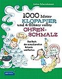 1000 Meter Klopapier und 4 Gläser voller Ohrenschmalz: Das Buch der sensationellen Rekorde