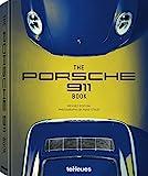 The Porsche 911 Book, Die lang ersehnte Neuauflage, in der René Staud die wichtigsten Modelle aus der großen 911-Familie in hellem Glanz erstrahlen ... und...