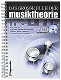 Das große Buch der Musiktheorie