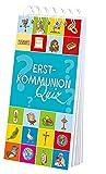 Erstkommunion-Quiz (Kinder-Quiz: Religion)