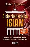 Sicherheitsrisiko Islam: Kriminalität, Gewalt und Terror: Wie der Islam unser Land bedroht