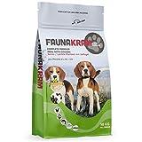 Faunakram Complete Premium getreidefreies Hundefutter - Hundetrockenfutter mit Geflügel für ältere Hunde Aller Rassen, ebenfalls geeignet als Diätfutter...