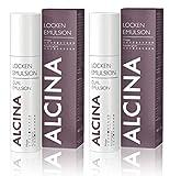 2x Alcina Locken-Emulsion 100ml