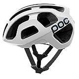 POC Unisex – Erwachsene Octal Helm, Weiß (Hydrogen white), L