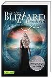 Blizzard. Die weiße Gabe: Fantasy-Liebesroman für Hexen-Fans! Über eine starke Heldin auf ihrem Weg an die magische Akademie: Fantasy-Liebesroman für ......