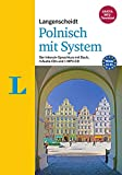 Langenscheidt Polnisch mit System - Sprachkurs für Anfänger und Fortgeschrittene. Der Intensiv-Sprachkurs mit Buch, 4 Audio-CDs und 1 MP3-CD: Der ... und...