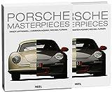 Porsche Masterpieces