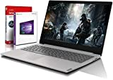 Lenovo (15,6 Zoll HD+) Notebook (AMD [Ryzen-Core] 3020e 2x2.6 GHz, 8GB DDR4, 512 GB SSD, Radeon RX, HDMI, Webcam, Bluetooth, USB 3.0, WLAN, Windows 10 Prof. 64...