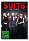 Suits - Season 8 [4 DVDs]