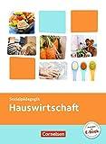 Kinderpflege - Gesundeit und Ökologie / Hauswirtschaft / Säuglingsbetreuung / Sozialpädagogische Theorie und Praxis: Hauswirtschaft: Themenband