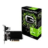 Gainward 3576 Geforce GT 710 PCI-Express-Grafikkarte