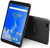 Tablet-PC 8-Zoll WiFi Android 9.0 - Winnovo T8 2GB RAM 32GB ROM HD IPS Display 5G WiFi GPS FM Bluetooth 4.0 Google Verified Metallrahmen (Schwarz)